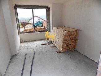 vanzare casa cu 4 camere, zona Calea Cisnadiei, orasul Sibiu, suprafata utila 122 mp