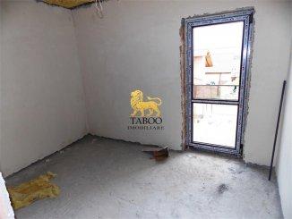 vanzare casa de la agentie imobiliara, cu 4 camere, in zona Calea Cisnadiei, orasul Sibiu