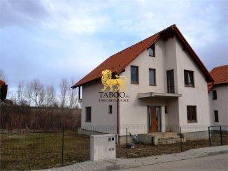 vanzare casa de la agentie imobiliara, cu 4 camere, in zona Turnisor, orasul Sibiu