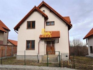 vanzare casa cu 4 camere, zona Turnisor, orasul Sibiu, suprafata utila 167 mp