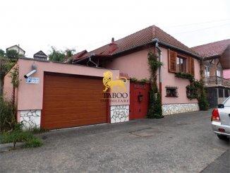 Casa de vanzare cu 4 camere, Cisnadie Sibiu