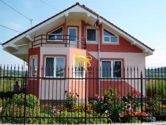 Casa de vanzare cu 4 camere, in zona Lazaret, Sibiu