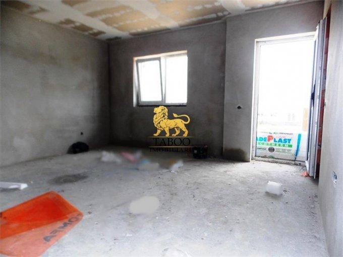 vanzare Casa Sibiu Calea Cisnadiei cu 4 camere, 3 grupuri sanitare, avand suprafata utila 115 mp. Pret: 75.000 euro. agentie imobiliara vand Casa.