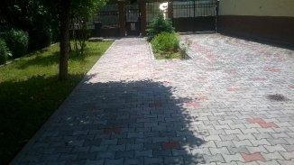 vanzare casa cu 4 camere, zona Centru, orasul Sibiu, suprafata utila 130 mp