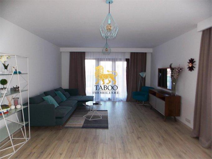 vanzare Casa Sibiu cu 4 camere, cu suprafata utila de 120 mp, 2 grupuri sanitare. 230.000 euro.. Casa vanzare Calea Cisnadiei Sibiu