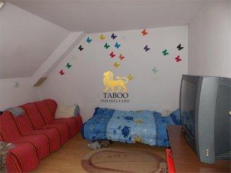 agentie imobiliara vand Casa cu 4 camere, zona Turnisor, orasul Sibiu