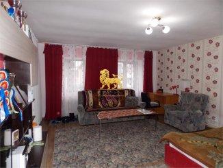 vanzare casa cu 4 camere, zona Turnisor, orasul Sibiu, suprafata utila 125 mp