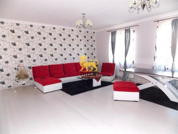 Casa de vanzare direct de la agentie imobiliara, in Sibiu, zona Gusterita, cu 215.000 euro. 1 grup sanitar, suprafata utila 140 mp. Are  4 camere.