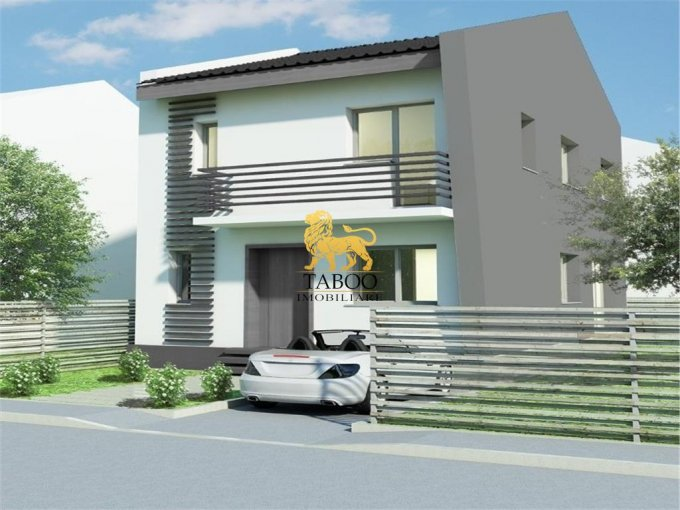 Casa de vanzare direct de la agentie imobiliara, in Sibiu, zona Calea Cisnadiei, cu 69.500 euro. 2 grupuri sanitare, suprafata utila 110 mp. Are  4 camere.