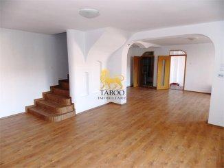 vanzare casa de la agentie imobiliara, cu 4 camere, in zona Calea Dumbravii, orasul Sibiu