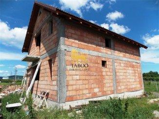 Sibiu Cristian, casa cu 4 camere de vanzare de la agentie imobiliara