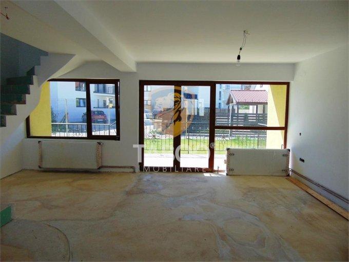 vanzare Casa Sibiu cu 4 camere, cu suprafata utila de 151 mp, 3 grupuri sanitare. 85.000 euro.. Casa vanzare Selimbar Sibiu