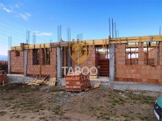 vanzare casa de la agentie imobiliara, cu 4 camere, in zona Gusterita, orasul Sibiu