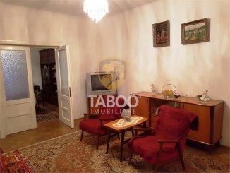 vanzare casa cu 4 camere, zona Vasile Milea, orasul Sibiu, suprafata utila 154 mp