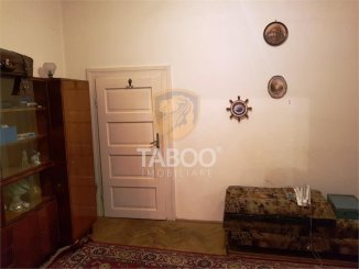Sibiu, zona Vasile Milea, casa cu 4 camere de vanzare de la agentie imobiliara
