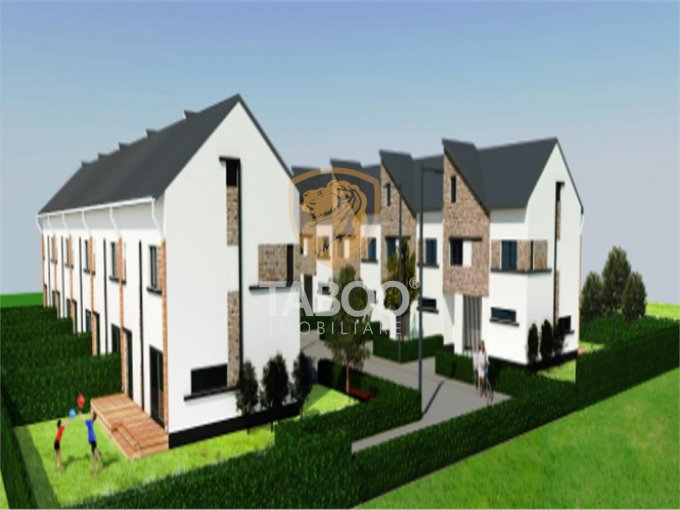 Casa de vanzare direct de la agentie imobiliara, in Sibiu, zona Calea Cisnadiei, cu 83.500 euro. 2 grupuri sanitare, suprafata utila 142 mp. Are  4 camere.