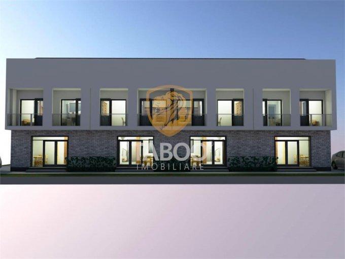 vanzare Casa Sibiu Selimbar cu 4 camere, 2 grupuri sanitare, avand suprafata utila 114 mp. Pret: 78.000 euro. agentie imobiliara vand Casa.
