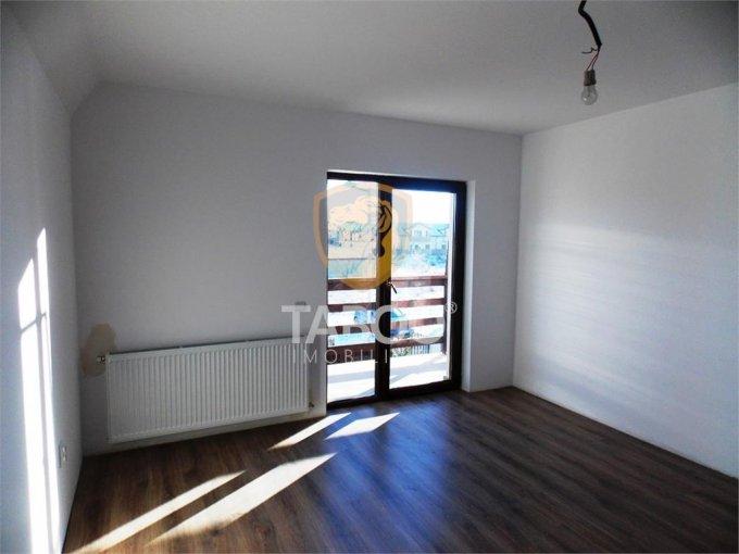 vanzare Casa Sibiu cu 4 camere, cu suprafata utila de 119 mp, 2 grupuri sanitare. 78.500 euro.. Casa vanzare Selimbar Sibiu