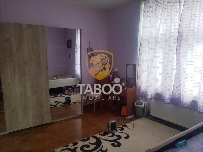 vanzare Casa Sibiu cu 4 camere, cu suprafata utila de 191 mp, 1 grup sanitar. 500.000 euro.. Casa vanzare Parcul Sub Arini Sibiu
