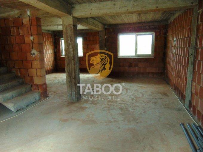 vanzare Casa Sura Mica cu 4 camere, 2 grupuri sanitare, avand suprafata utila 125 mp. Pret: 82.000 euro. agentie imobiliara vand Casa.