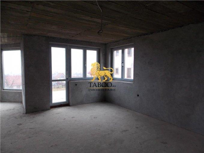 vanzare Casa Cisnadie cu 5 camere, cu suprafata utila de 218 mp, 2 grupuri sanitare. 89.000 euro.. Casa vanzare Cisnadie  Sibiu