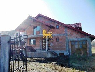 Sibiu Porumbacu de Jos, casa cu 5 camere de vanzare de la agentie imobiliara