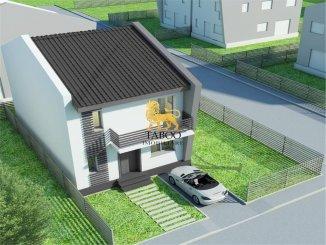 vanzare casa de la agentie imobiliara, cu 5 camere, in zona Calea Cisnadiei, orasul Sibiu