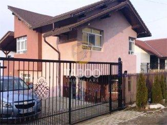 Casa de vanzare cu 5 camere, in zona Strand, Sibiu