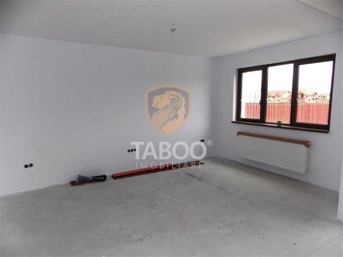vanzare Casa Sibiu cu 5 camere, cu suprafata utila de 168 mp, 2 grupuri sanitare. 90.000 euro.. Casa vanzare Calea Cisnadiei Sibiu