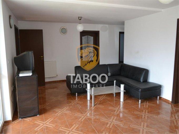 vanzare Casa Sibiu Selimbar cu 5 camere, 3 grupuri sanitare, avand suprafata utila 240 mp. Pret: 110.000 euro. agentie imobiliara vand Casa.