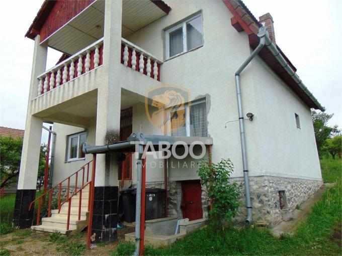 inchiriere Casa Daia cu 5 camere, 2 grupuri sanitare, avand suprafata utila 120 mp. Pret: 600 euro. agentie imobiliara inchiriez Casa.
