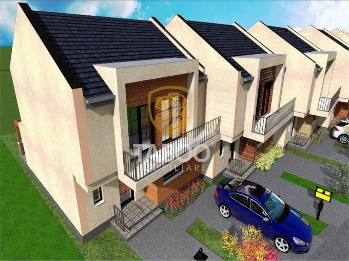 vanzare Casa Sibiu Calea Cisnadiei cu 5 camere, 2 grupuri sanitare, avand suprafata utila 119 mp. Pret: 97.000 euro. agentie imobiliara vand Casa.