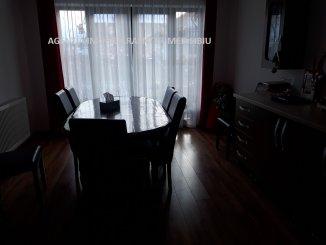 Sibiu Cristian, casa cu 5 camere de vanzare de la agentie imobiliara