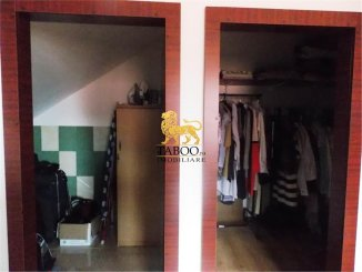 vanzare casa de la agentie imobiliara, cu 6 camere, in zona Terezian, orasul Sibiu