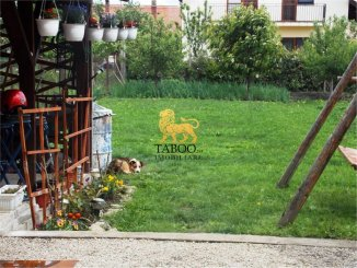 Sibiu, zona Terezian, casa cu 6 camere de vanzare de la agentie imobiliara