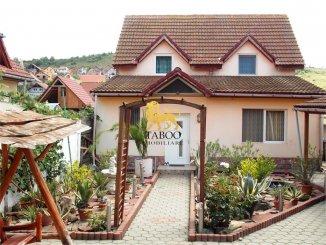 Casa de vanzare cu 6 camere, Sura Mare Sibiu