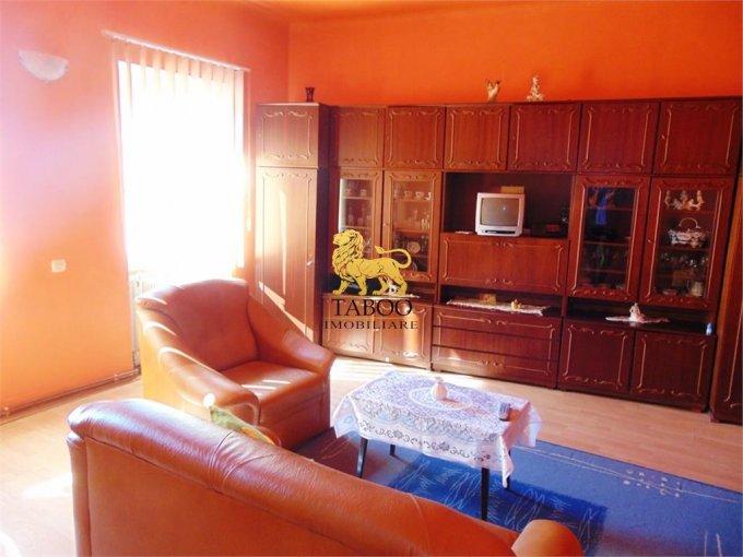 vanzare Casa Sibiu Selimbar cu 6 camere, 4 grupuri sanitare, avand suprafata utila 240 mp. Pret: 125.000 euro. agentie imobiliara vand Casa.
