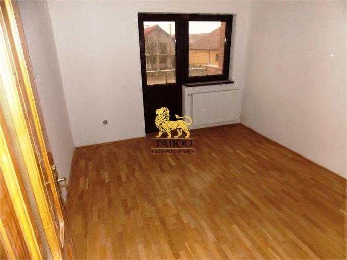 vanzare Casa Sibiu Turnisor cu 6 camere, 2 grupuri sanitare, avand suprafata utila 180 mp. Pret: 135.000 euro. agentie imobiliara vand Casa.