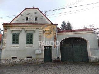 Casa de vanzare cu 6 camere, Saliste Sibiu
