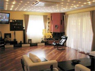 vanzare casa de la agentie imobiliara, cu 7 camere, in zona Parcul Sub Arini, orasul Sibiu