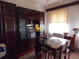 Sibiu, zona Piata Cluj, casa cu 7 camere de vanzare de la agentie imobiliara
