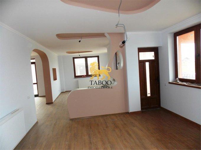 vanzare Casa Selimbar cu 7 camere, cu suprafata utila de 300 mp, 4 grupuri sanitare. 230.000 euro.. Casa vanzare Selimbar  Sibiu