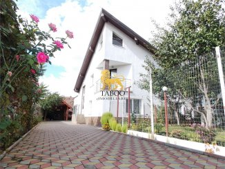 Casa de vanzare cu 7 camere, in zona Terezian, Sibiu