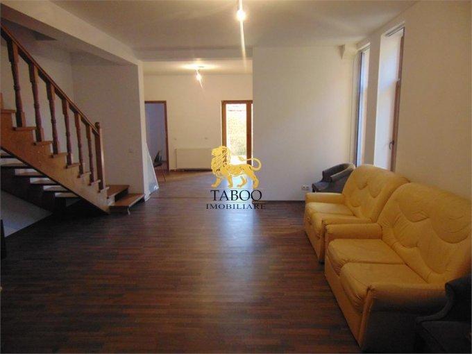 vanzare Casa Sibiu cu 7 camere, cu suprafata utila de 186 mp, 4 grupuri sanitare. 115.000 euro.. Casa vanzare Gusterita Sibiu