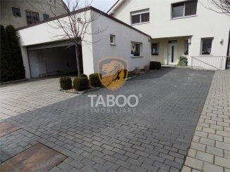 Casa de inchiriat cu 7 camere, in zona Parcul Sub Arini, Sibiu