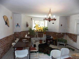 vanzare casa cu 8 camere, zona Parcul Sub Arini, orasul Sibiu, suprafata utila 400 mp