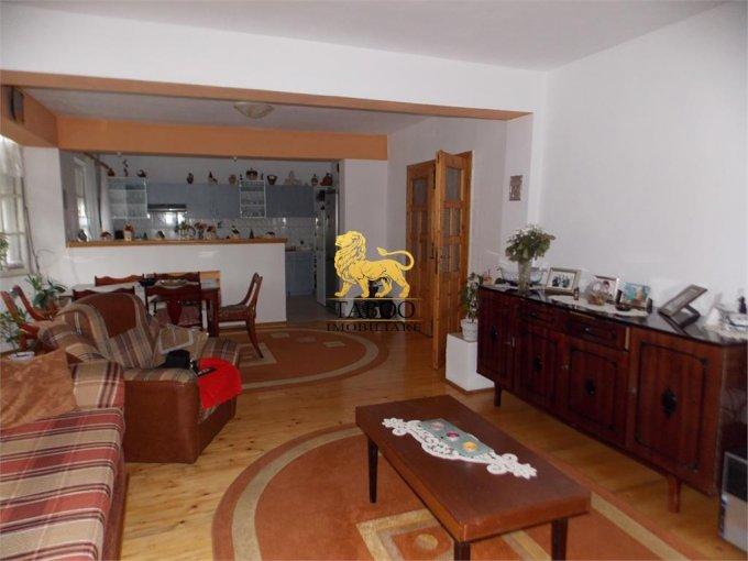vanzare Casa Sibiu Vasile Milea cu 9 camere, 2 grupuri sanitare, avand suprafata utila 400 mp. Pret: 170.000 euro. agentie imobiliara vand Casa.