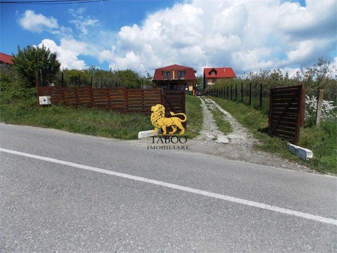 vanzare Casa Cisnadioara cu 9 camere, cu suprafata utila de 330 mp, 7 grupuri sanitare. 179.000 euro.. Casa vanzare Cisnadioara  Sibiu