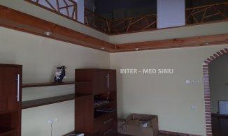 vanzare casa cu 9 camere, zona Lupeni, orasul Sibiu, suprafata utila 350 mp