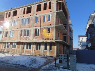 agentie imobiliara vand garsoniera decomandata, zona Ciresica, orasul Sibiu